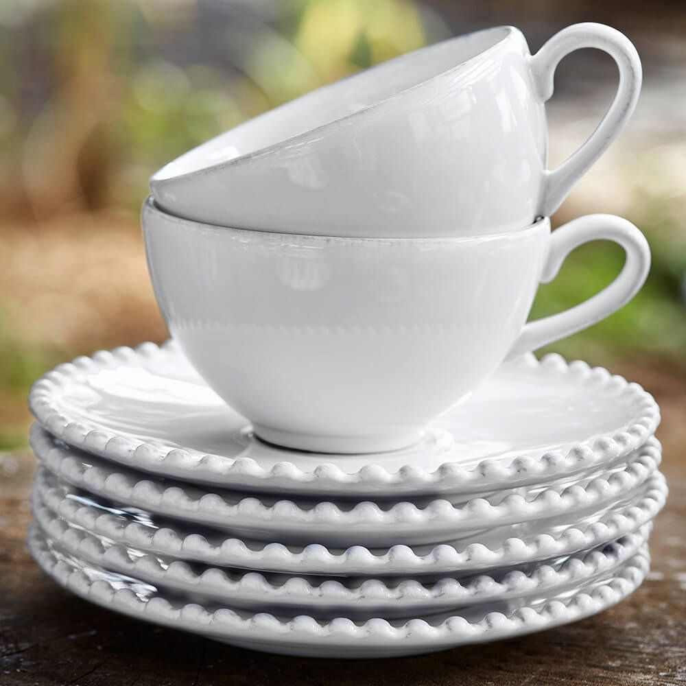 COSTA-NOVA-PEARL-COFFEE-CUP-&-SAUCER-SET