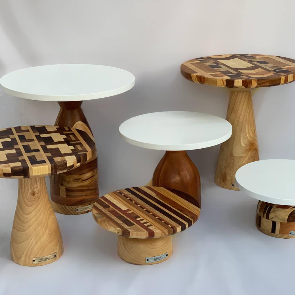 Cinaro-wood-pedestal-cake-stand-medium-6