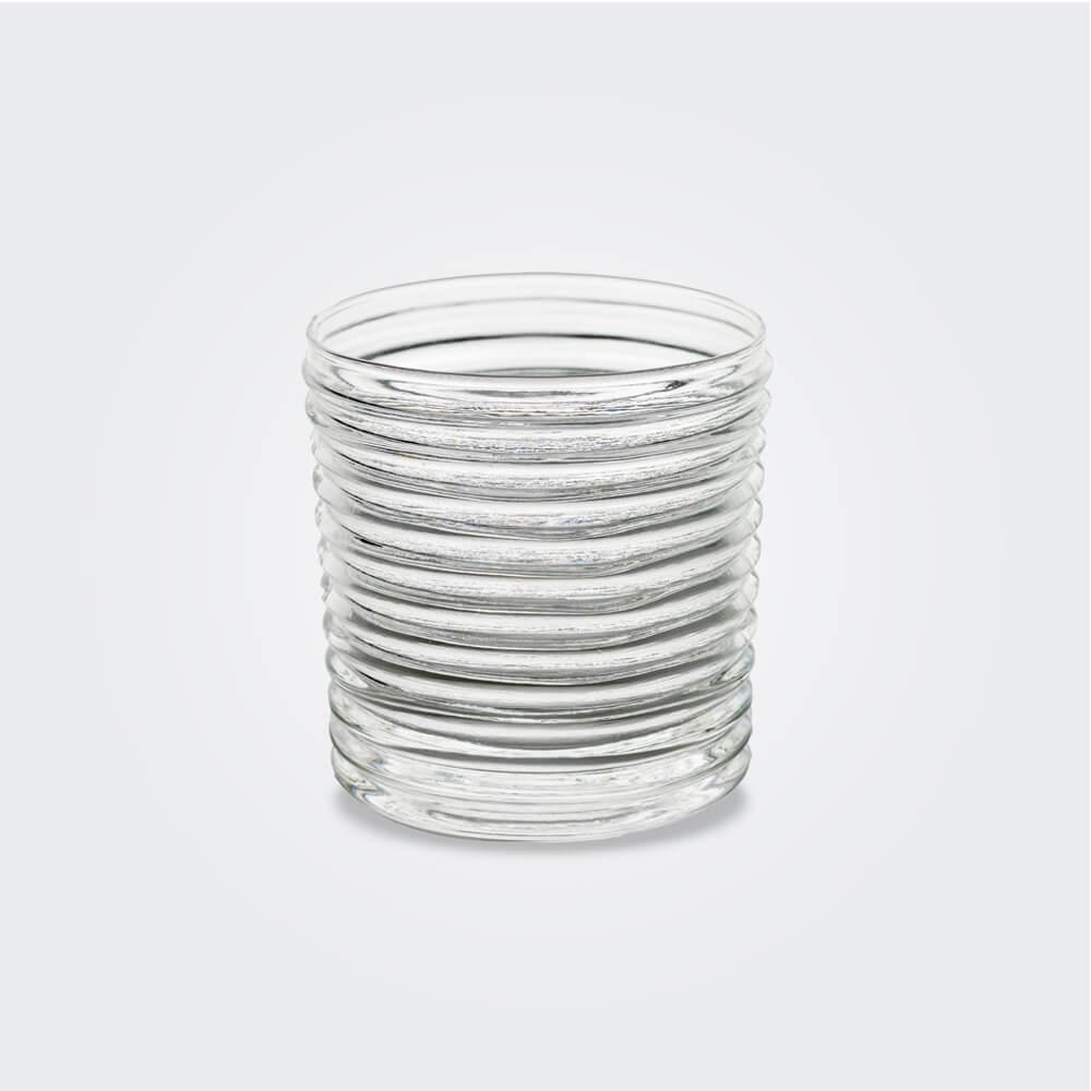 Clear-vertigo-glass-set