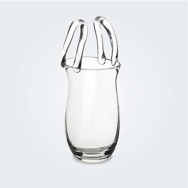 Medium Purse Glass Vase product picture
