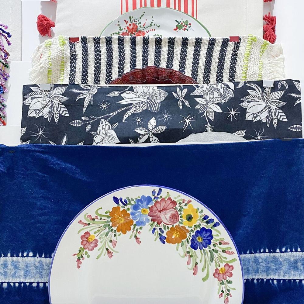Indigo-Tie-Dye-Placemat-Set-IV-002