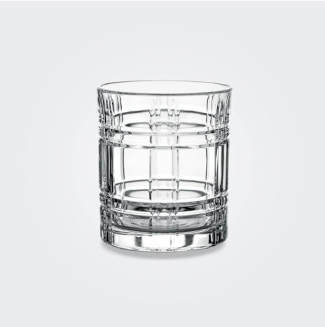 Stir Glass Tumbler Set II