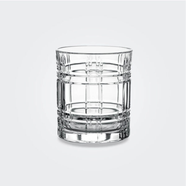 Stir glass tumbler set produtc picture.