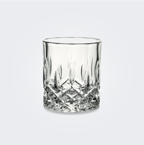 Stir Glass Tumbler Set III
