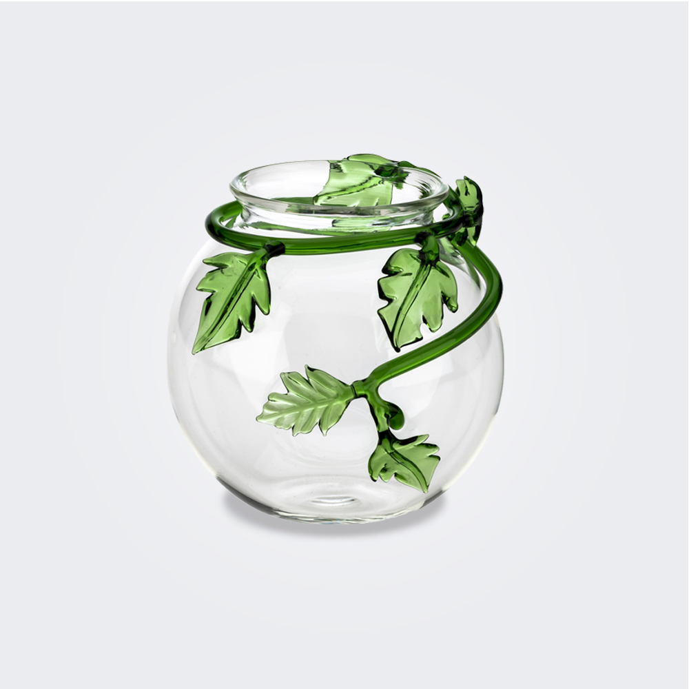 TROPICAL SMALL VASE