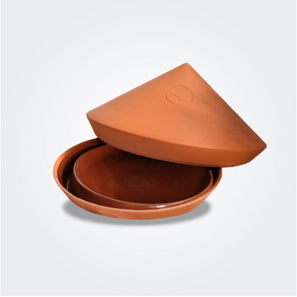 Honey spring ovenware product picture.