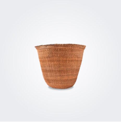 Wii Amazonian Basket (Extra Small) III
