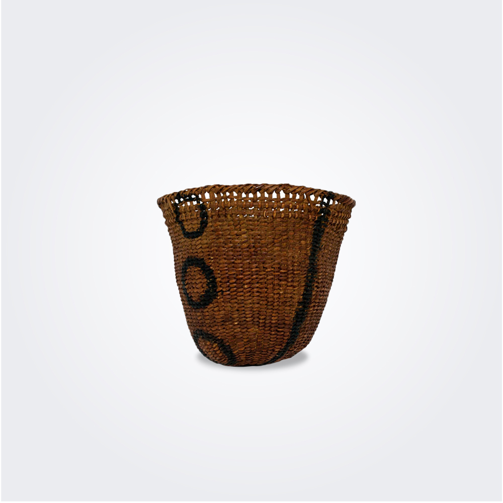 wii amazonian basket extra small vi