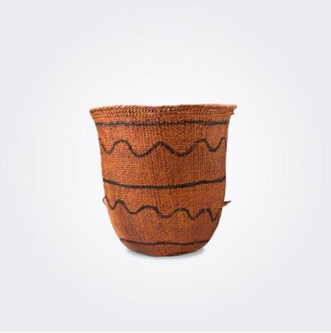Wii Amazonian Basket I