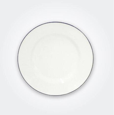 Beja Ceramic Charger Plate