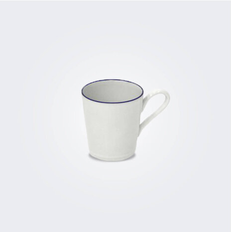 Beja Ceramic Mug Set