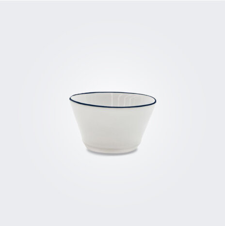Beja Ceramic Soup Bowl Set