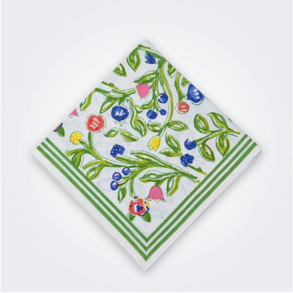 Bloom napkin set product image