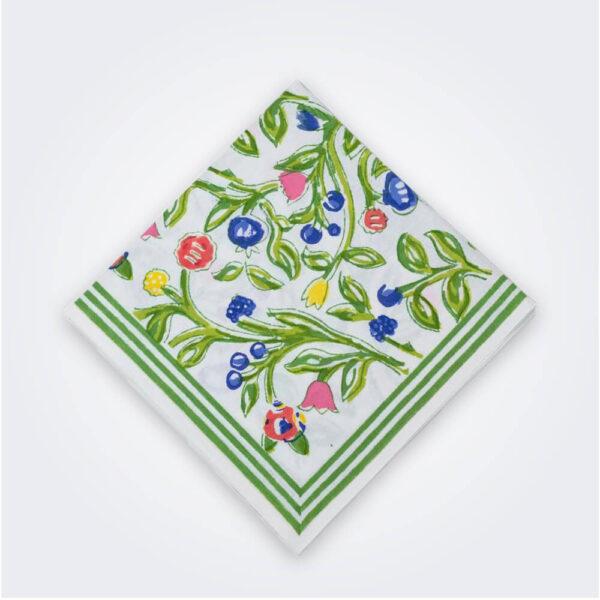 Bloom napkin set product image