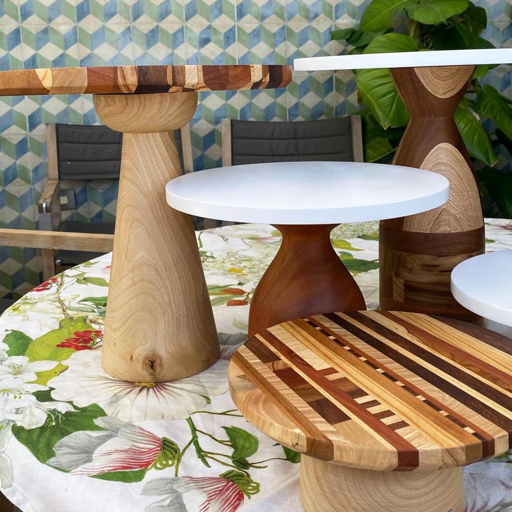 Cinaro-wood-pedestal-cake-stand-medium-2