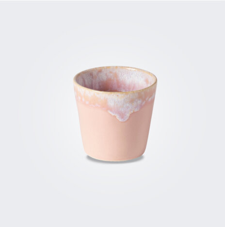 Espresso Pink Cup/ Container Set