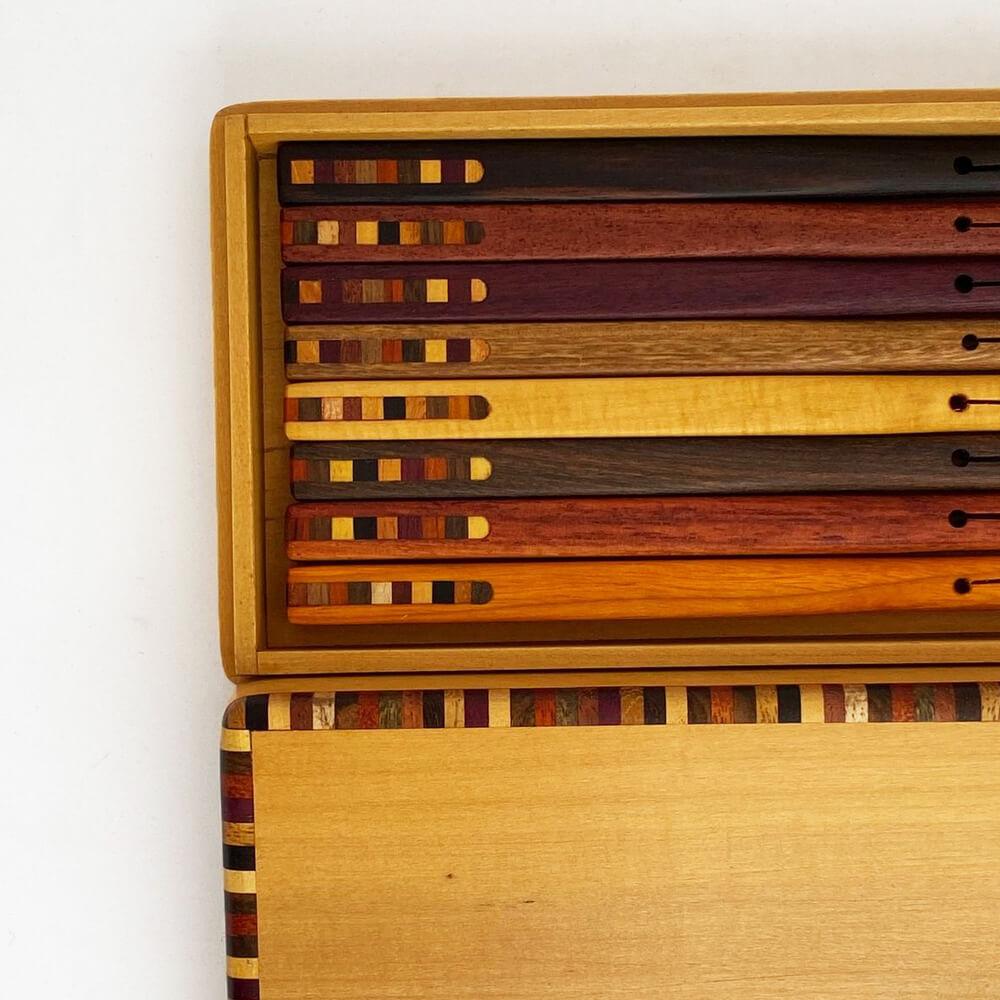 Cocktail-sticks-light-wooden-box-4
