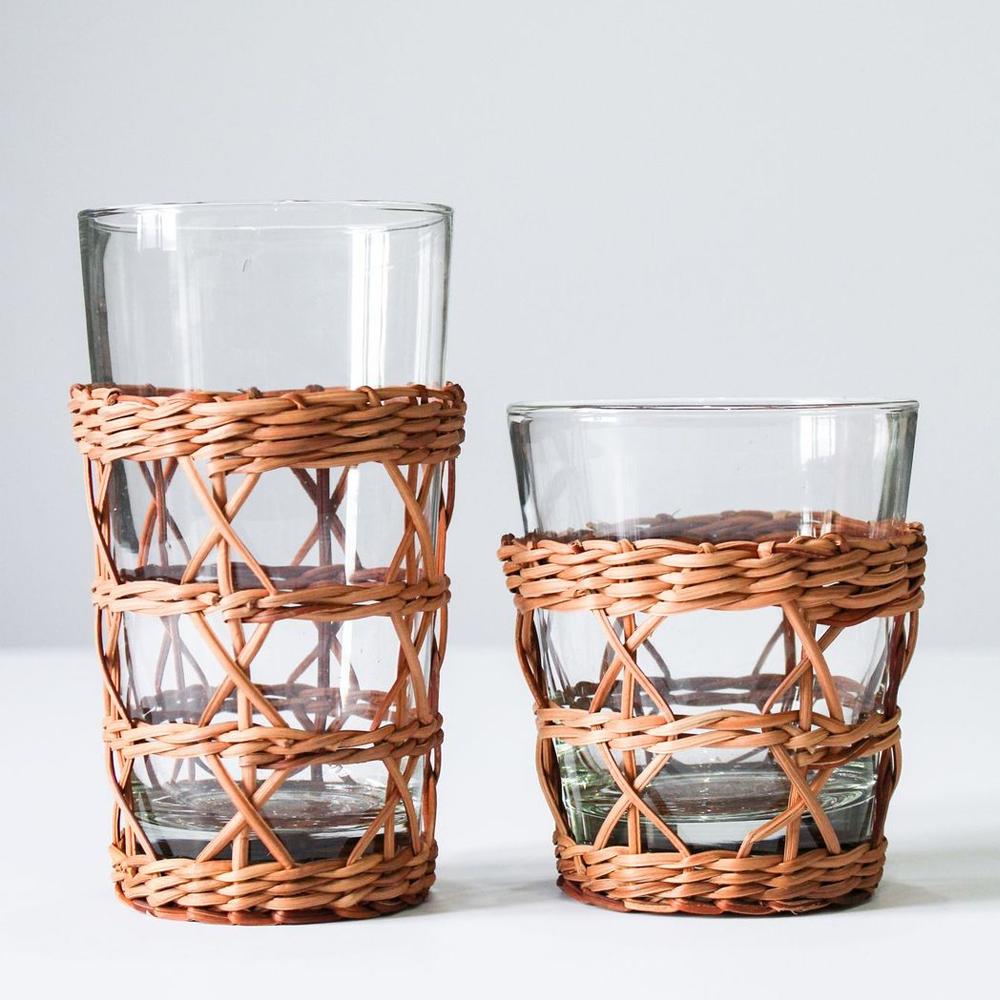 Rattan-cage-glass-highball-set-4
