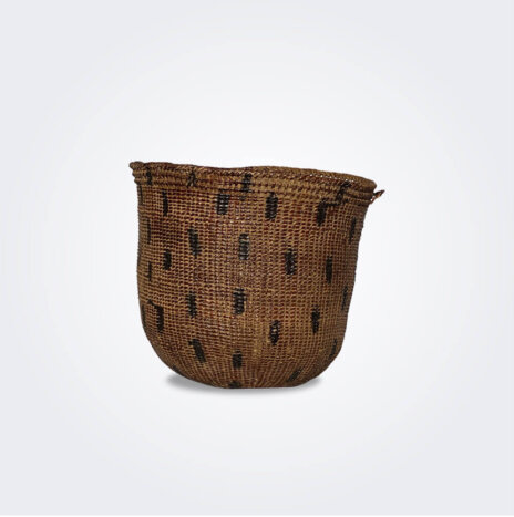 Wii Amazonian Basket (Medium) II