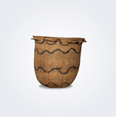 Wii Amazonian Basket (Medium) III