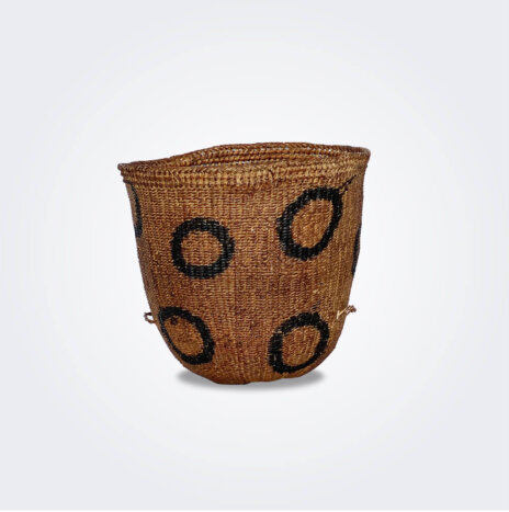 Wii Amazonian Basket (Medium) IV