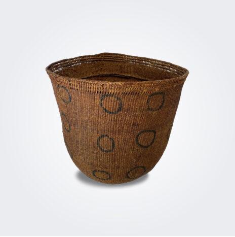 Wii Amazonian Basket (Extra Large) I