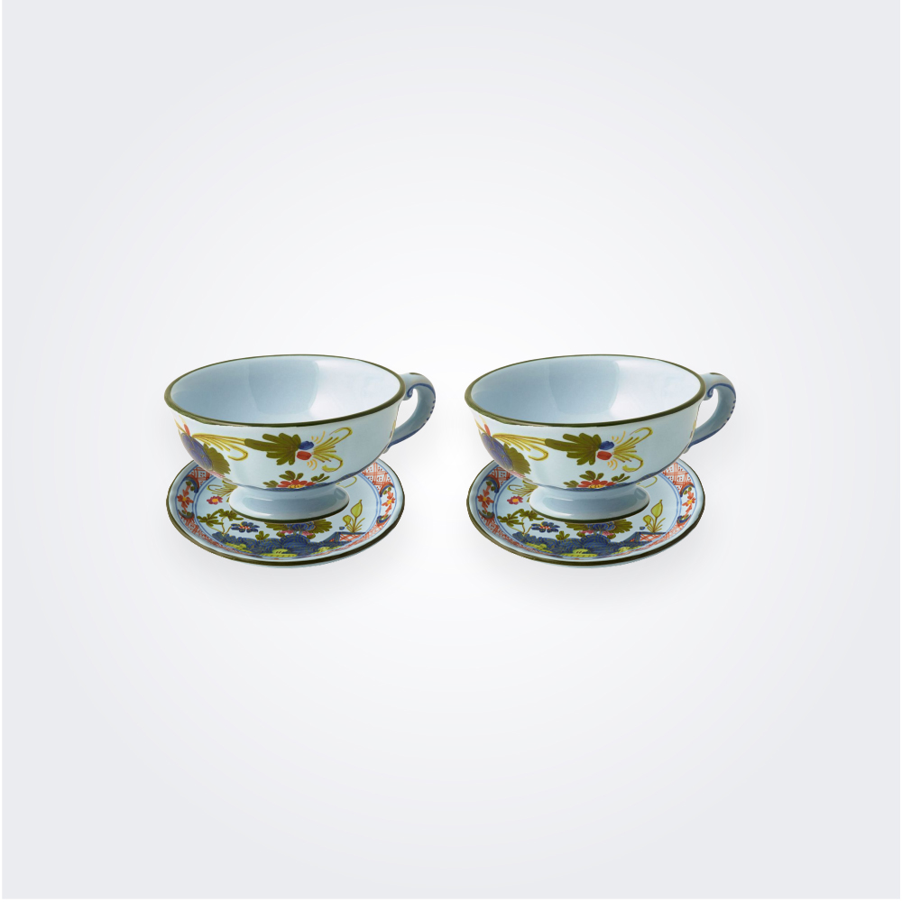 Garofano-imola-teacup-set