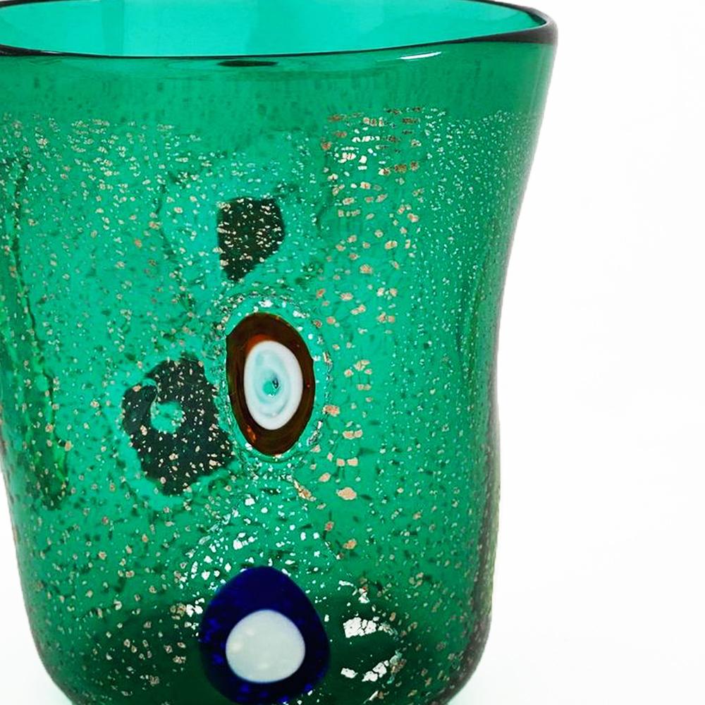 Aqua-murano-glass-set-3