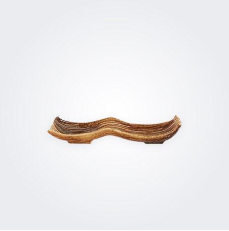 Banana Da Madeira Ceramic Tray