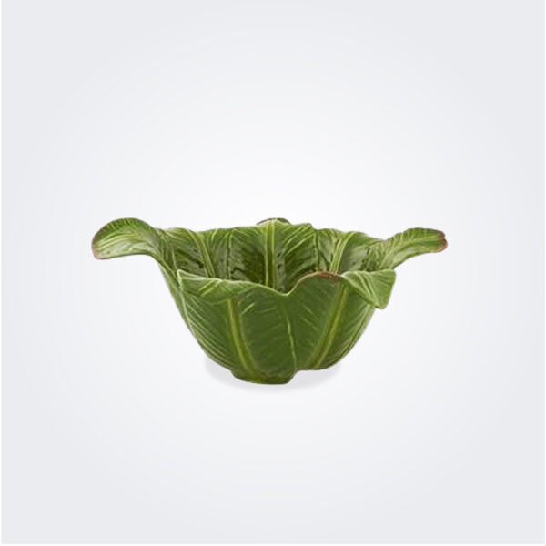 Banana da madeira salad bowl product picture.