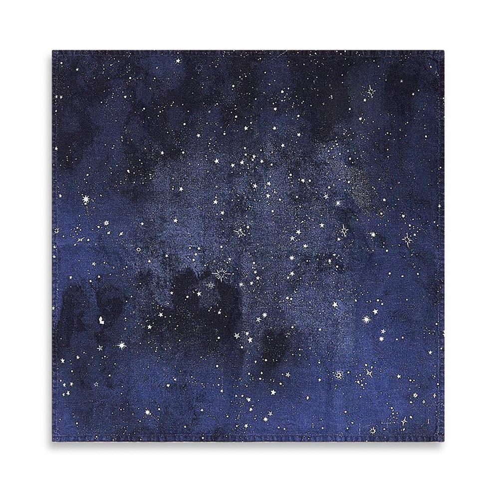 Constellation Linen Napkin 2