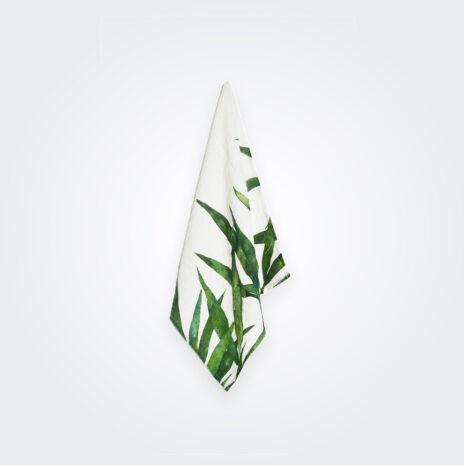 Palmier Linen Napkin