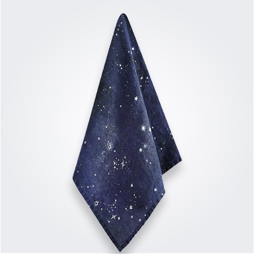 Constellation Linen Napkin 1