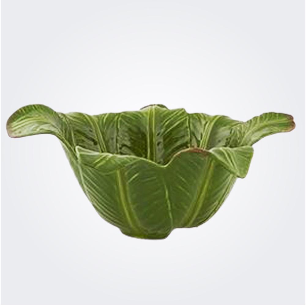 Banana da madeira salad bowl