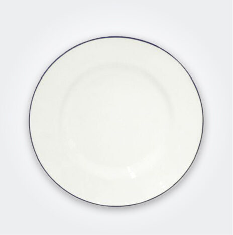 Beja Ceramic Dinner Plate Set