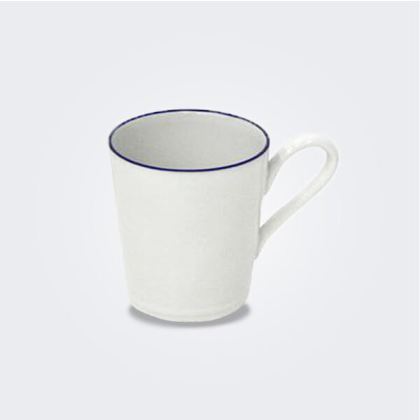 Beja ceramic mug set product picture.