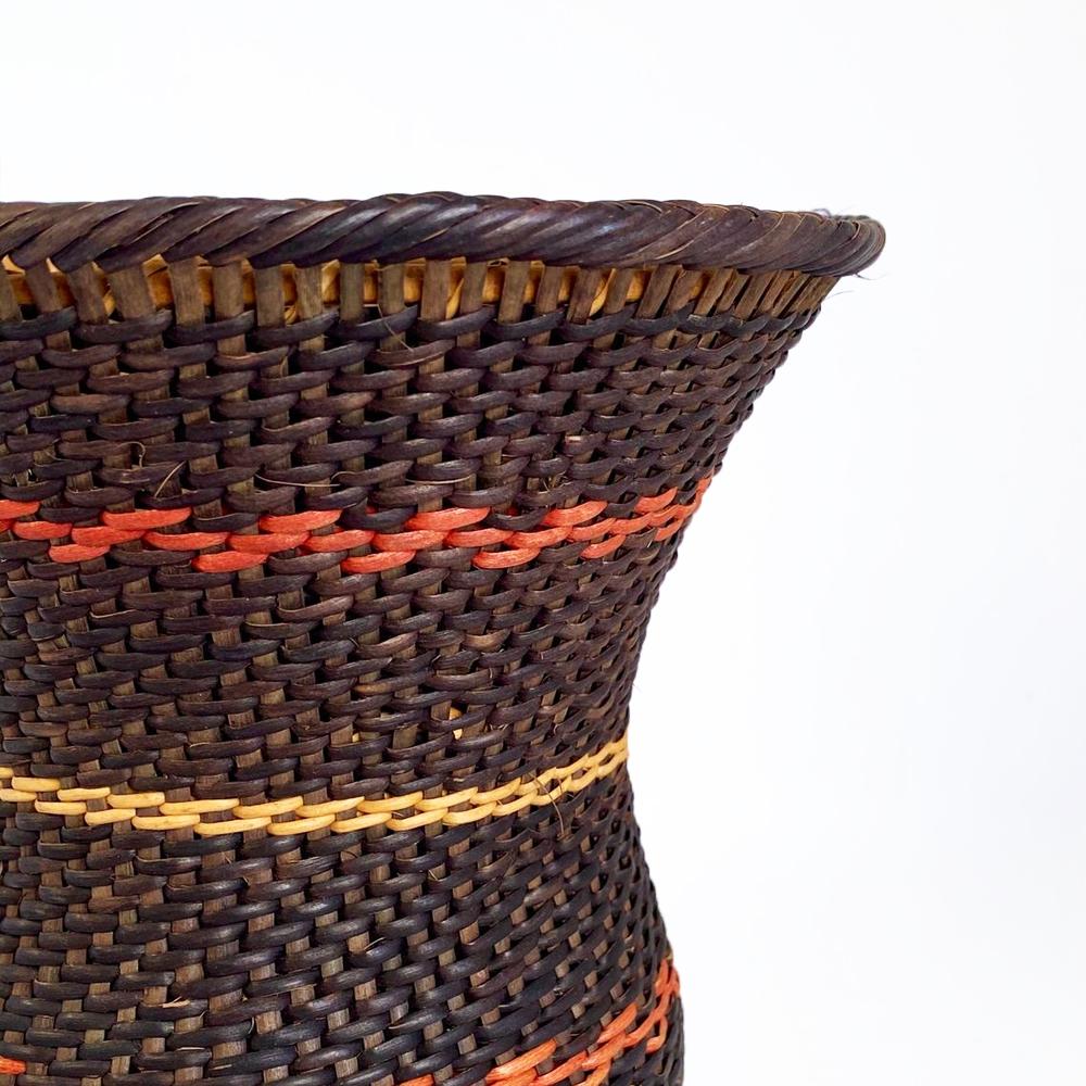 Wöwa amazonian basket I (small) 2