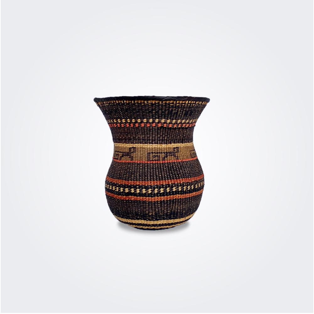 Wöwa amazonian basket III (small) 1