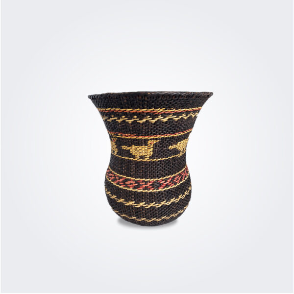 Wowa amazonian basket five product picture.