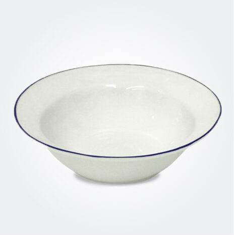 Beja Ceramic Serving Bowl