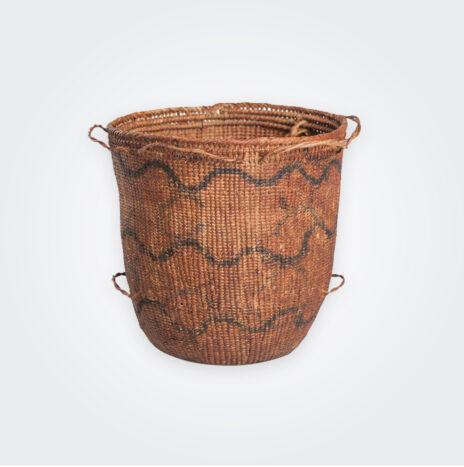Wii Amazonian Basket (Large)