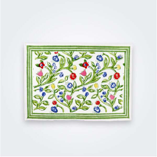 Bloom placemat product image
