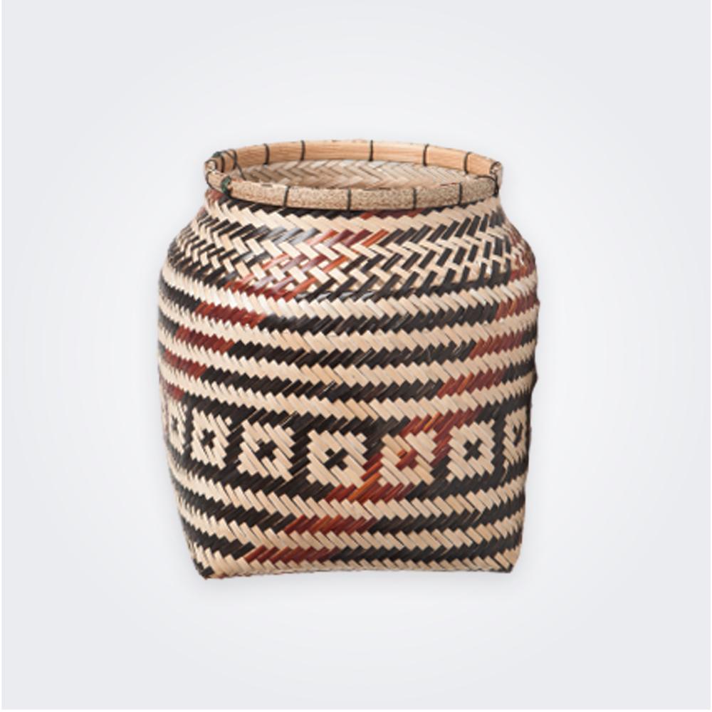 Guarekena Amazonian Basket I 2