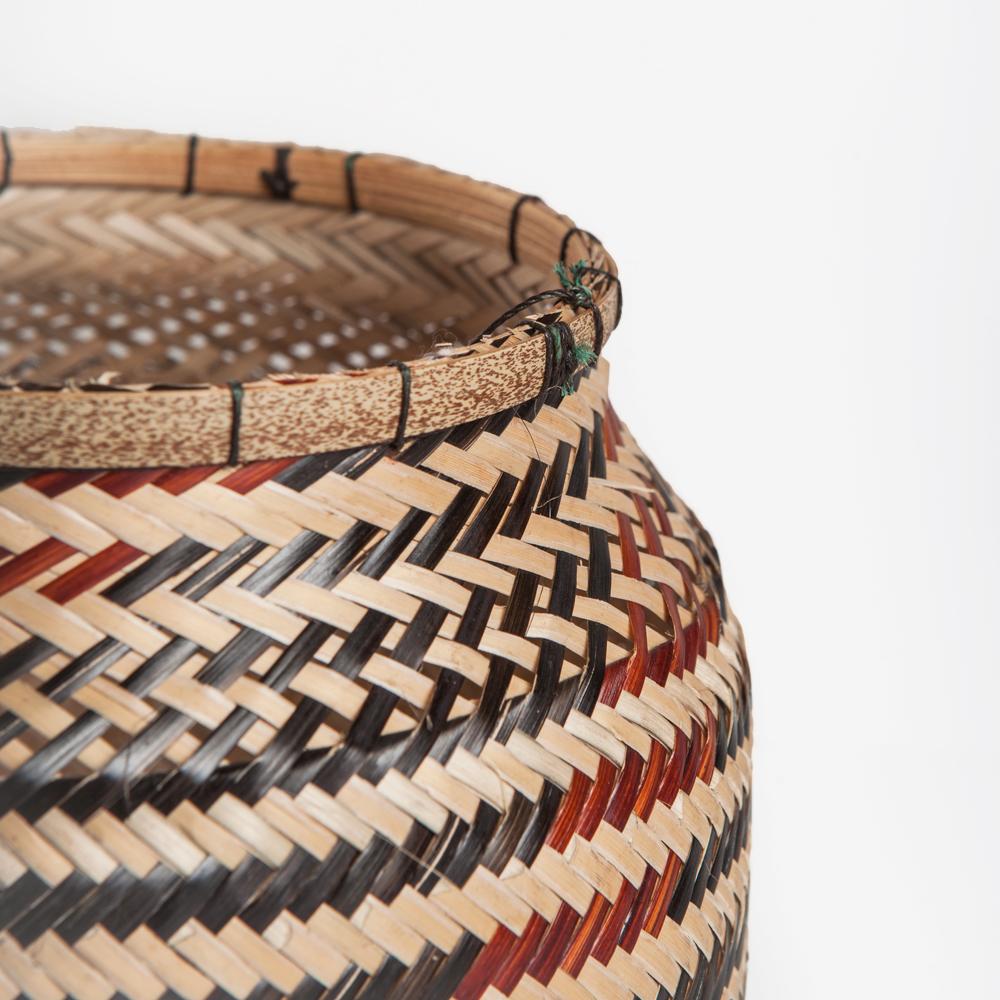 Guarekena Amazonian Basket I 3