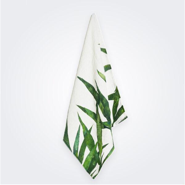 Les Palmiers Linen Napkin product picture