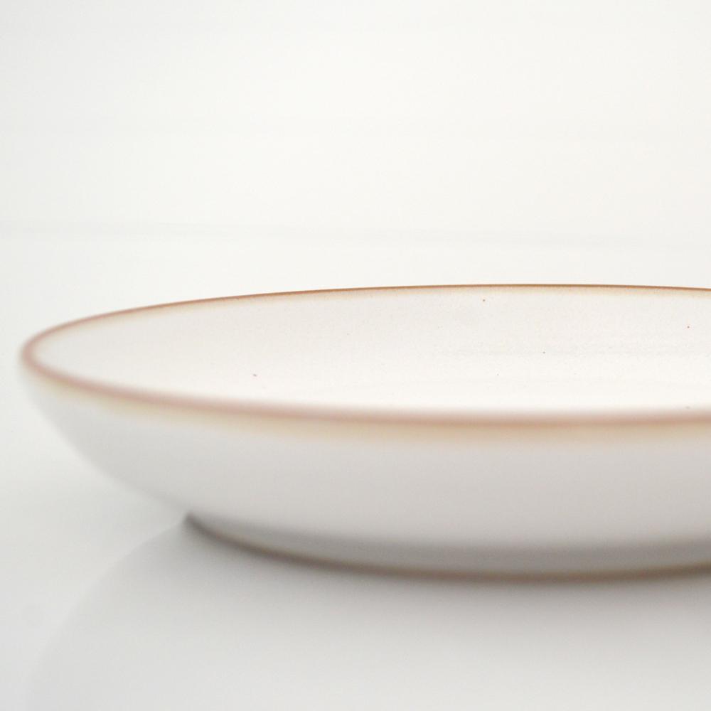 White-stoneware-plate-set-8