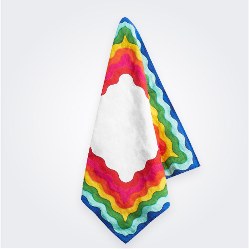 Rainbow-Linen-Napkin-Set