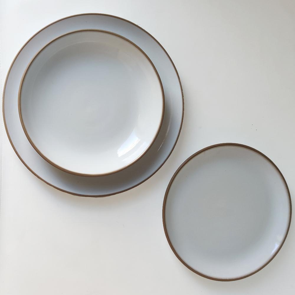 White-stoneware-plate-set-5