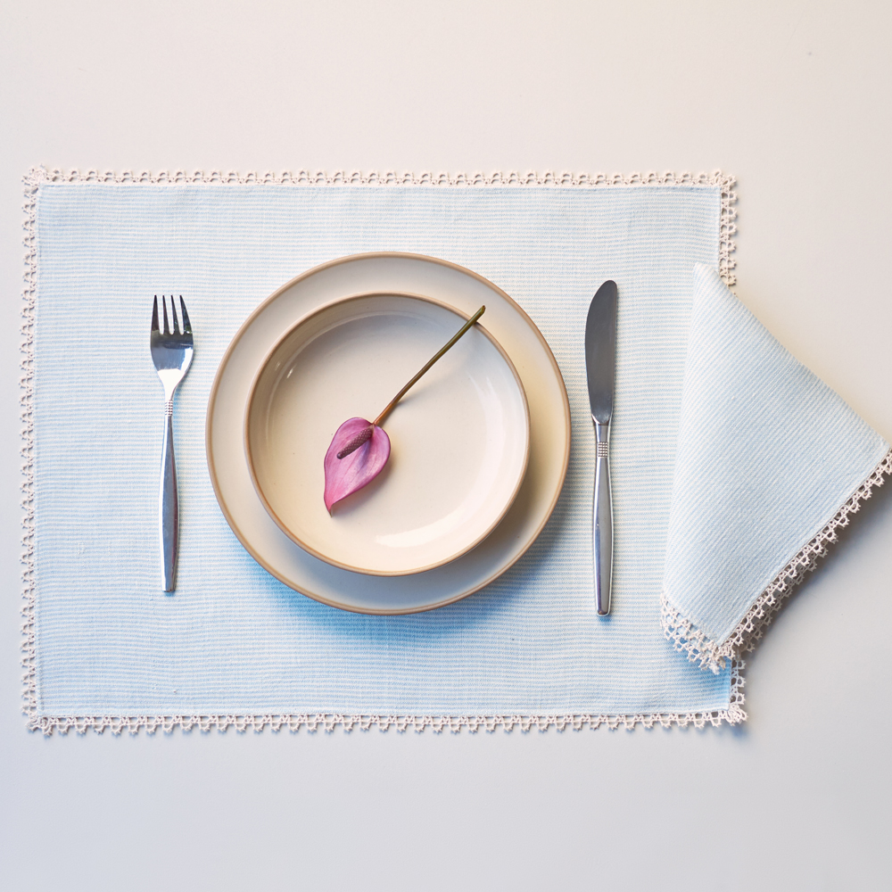 White-stoneware-plate-set-2