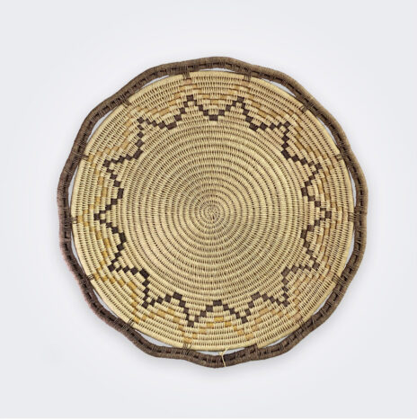 Star Ethnic Tray
